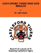 Castleford Tigers 1926-2015: Results