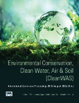 Environmental Conservation, Clean Water, Air & Soil (CleanWAS)