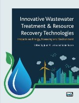 Innovative Wastewater Treatment & Resource Recovery Technologies