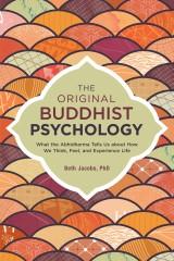 The Original Buddhist Psychology