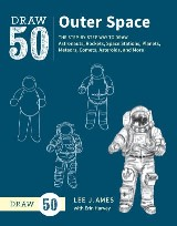 Draw 50 Outer Space