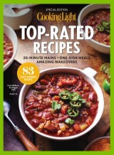 COOKING LIGHT Top Rated Recipes