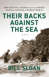 Their Backs Against the Sea
