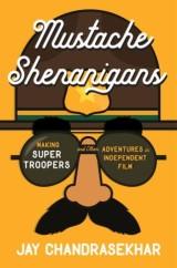 Mustache Shenanigans