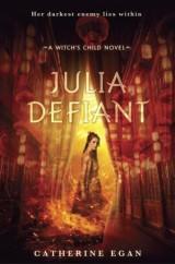 Julia Defiant