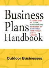 Business Plans Handbook