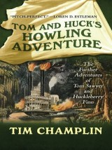 Tom and Huck's Howling Adventure