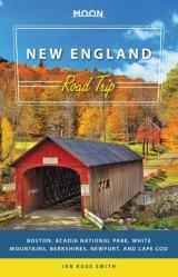 Moon New England Road Trip