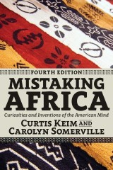 Mistaking Africa