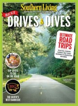 SOUTHERN LIVING Best Drives & Dives