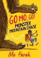 Go Mo Go: Monster Mountain Chase!