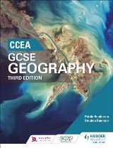 CCEA GCSE Geography Third Edition
