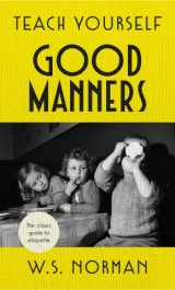 Teach Yourself Good Manners