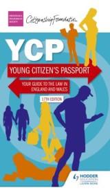 Young Citizen's Passport Seventeenth Edition