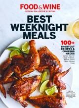 FOOD & WINE Best Weeknight Meals