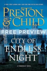 City of Endless Night (Free Preview: First 5 Chapters)