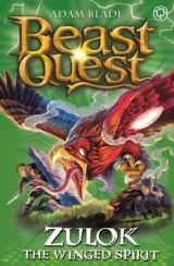 Beast Quest: Zulok the Winged Spirit