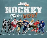 Hockey: Then to WOW!