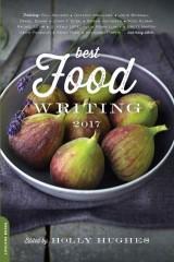 Best Food Writing 2017