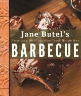 Jane Butel's Finger Lickin', Rib Stickin', Great Tastin', Hot and Spicy Barbecue