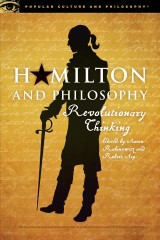 Hamilton and Philosophy