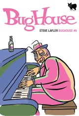 Bughouse #9