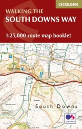 The South Downs Way Map Booklet