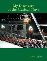 My Discovery of the Mexican Navy