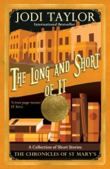 The Long and Short of It: The Chronicles of St. Mary's Book Nine