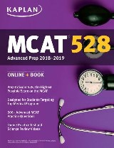 MCAT 528 Advanced Prep 2018-2019