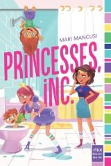 Princesses, Inc.