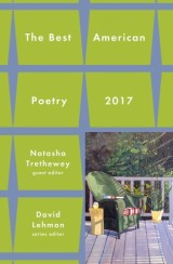 Best American Poetry 2017