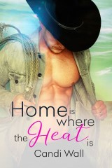 Home is Where the Heat Is Boxed Set