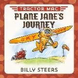 Tractor Mac Plane Jane's Journey