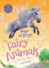 Paige the Pony