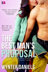 The Best Man's Proposal (Hamilton Sisters)