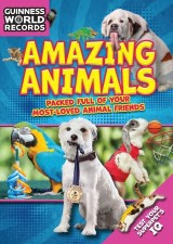 Guinness World Records: Amazing Animals