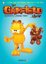 "The Garfield Show #7: ""Desperately Seeking Pooky"""