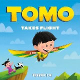 Tomo Takes Flight