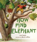 How to Find an Elephant