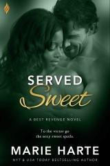 Served Sweet