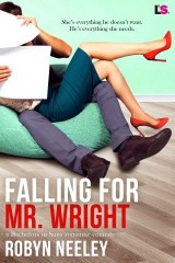 Falling for Mr. Wright