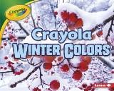 Crayola ® Winter Colors
