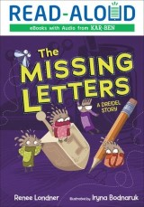 The Missing Letters