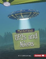 Mysterious UFOs and Aliens
