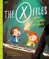 The X-Files: Earth Children Are Weird