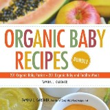 Organic Baby Recipes Bundle