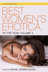 Best Women's Erotica of the Year Volume 3