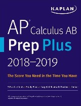 AP Calculus AB Prep Plus 2018-2019
