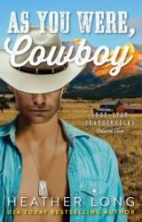 As You Were, Cowboy
